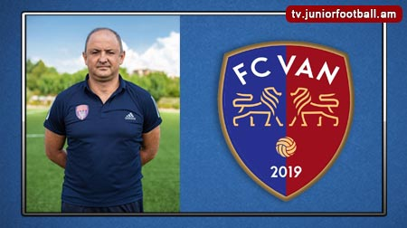 junior football tv van karen
