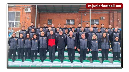 junior football tv havaq